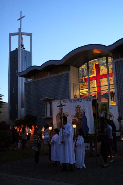 Our Lady of Sorrows Liturgical Feast - IMG_2480.JPG