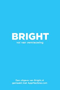 Bright.nl- screenshot thumbnail