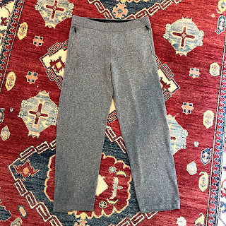 Berlutti Wool Sweatpants
