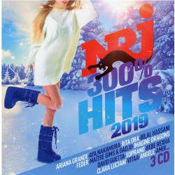 CD NRJ 300% Hits 2019 (Torrent) download