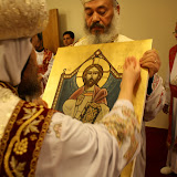 The Consercration of the Altar Of Saint Stephene the martyr By Bishop Serapion - IMG_8048.JPG