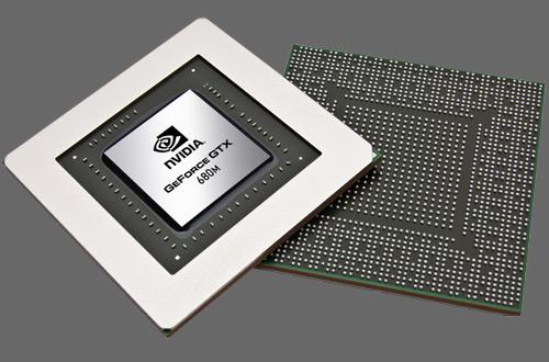 """GeForce GTX 680M: VGA """"khủng"""" cho laptop lộ diện 2"""