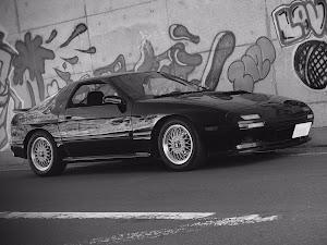 RX-7 FC3C 1990年広島県産のカスタム事例画像 サバンナのガンさんさんの2020年02月09日09:21の投稿