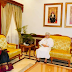 Oman's readiness to cooperate in Nepal's tourism sector