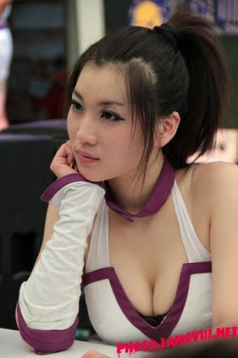 China Joy Cosplay