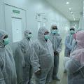 Menristek Apresiasi Inovasi UGM STP