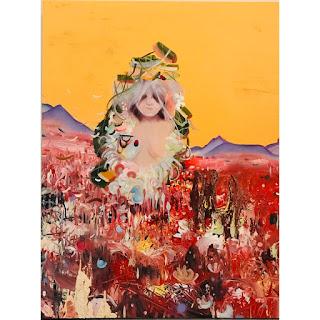 Rachael Senchoway Oil Painting