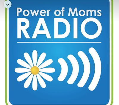podcasts for women moms motherhood top blogger power of moms radio