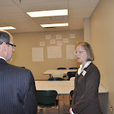U of A System President Dr. Donald Bobbitt Visit - DSC_0287.JPG