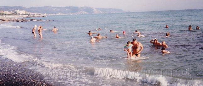 Cimento Borghetto 1996