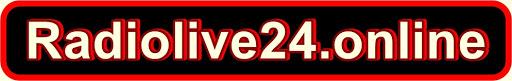 Radio Live 24. Online