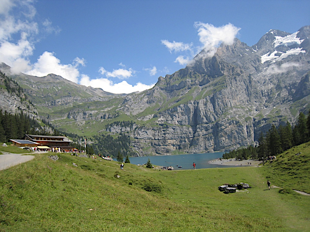 Campaments a Suïssa (Kandersteg) 2009 - IMG_4292.JPG