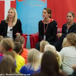 Barbara Schett Andrea Petkovic Tamira Paszek - Generali Ladies Linz 2014 - DSC_8349.jpg