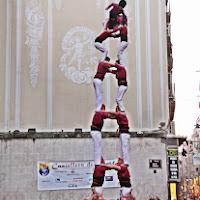 XVI Diada dels Castellers de Lleida 23-10-10 - 20101023_118_2d7_CdL_Lleida_XVI_Diada_de_CdL.jpg