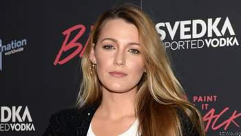 Blake Lively Spy🕵🏻‍♀ Thriller 'The Rhythm Section' Suspends Production🚦