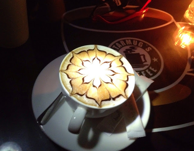 starmugs coffee surabaya