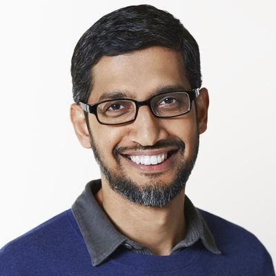 SUCCESS STORY OF SUNDAR  PICHAI