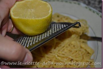 Spaghetti al profumo di limone (7)