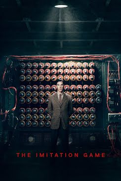 Descifrando Enigma - The Imitation Game (2014)