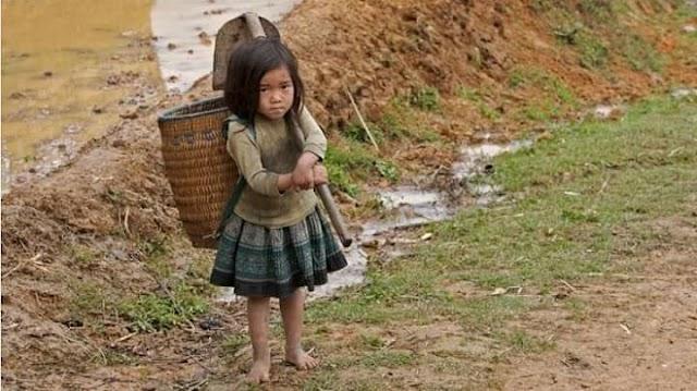 12 GIUGNO - Giornata Mondiale Contro il Lavoro e lo Sfruttamento Minorile.