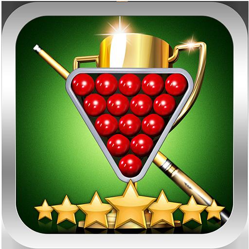 スヌーカーノックアウトトーナメント Snooker 體育競技 App LOGO-APP開箱王