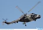 SAAF Westland Lynx