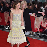 OIC - ENTSIMAGES.COM - Emilia Clarke and Joanna Lumley at the  Me Before You - UK film premiere  in London  25th May 2016 Photo Mobis Photos/OIC 0203 174 1069