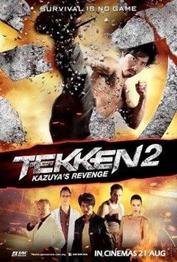 Tekken: Kazuya's Revenge (2014) เทคเค่น 2