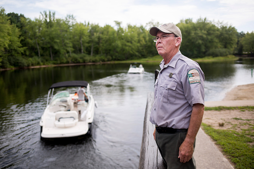 Maine Bureau of Parks and Lands Rangers May Get Law Enforcement Powers