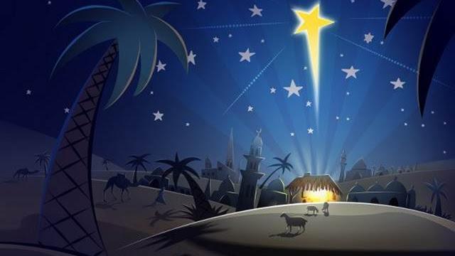 Phép lạ Giáng Sinh
