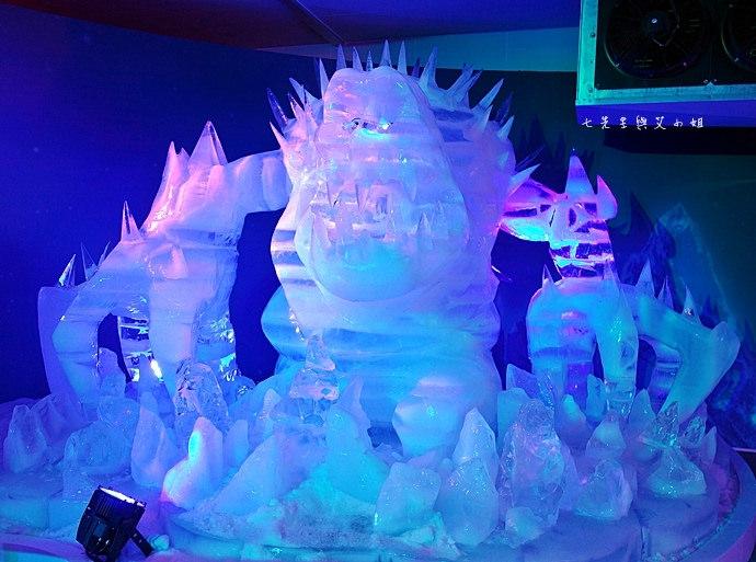 29 冰雪奇緣冰紛特展 中正紀念堂