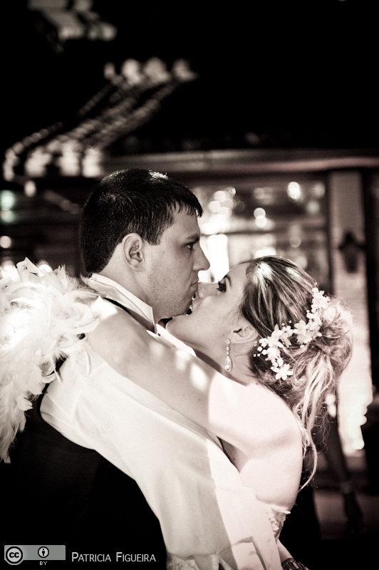Foto de casamento 2732pb de Andressa e Vinicius. Marcações: 02/04/2011, Casamento Andressa e Vinicius, Teresopolis.