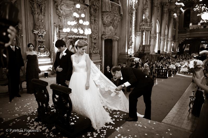 Foto de casamento 1072pb de Ana e Joao. Marcações: 29/10/2011, Casamento Ana e Joao, Rio de Janeiro.