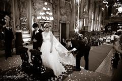 Foto 1072pb. Marcadores: 29/10/2011, Casamento Ana e Joao, Rio de Janeiro
