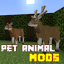Animal Pet MCPE Mods