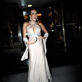 WWW.ENTSIMAGES.COM -  Stephanie Davis   at     RTS Programme Awards  Grosvenor House Hotel Park Lane London March 19th 2013                                                  Photo Mobis Photos/OIC 0203 174 1069