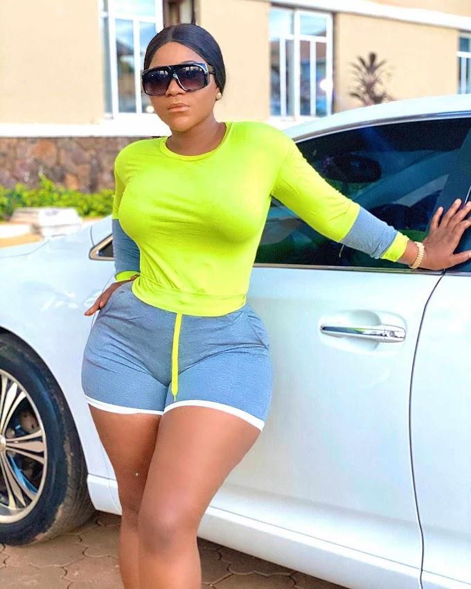 Nollywood Actress Destiny Etiko loses dad