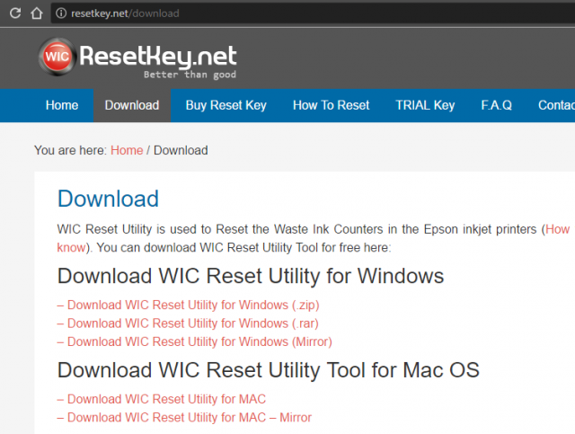Wic Reset Key Blog Get Free Wic Reset Key And Reset