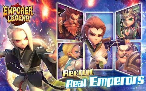 Emperor Legend v1.2.2 (Mod)