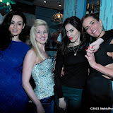 WWW.ENTSIMAGES.COM -   Maria Kouka, Angela Molinuex, Sophia Sassoon and Sophie Anderton   at    Fundraising Soiree at 17 Harrington Rd London May 9th 2013 raising money for Women's Aid                                                   Photo Mobis Photos/OIC 0203 174 1069