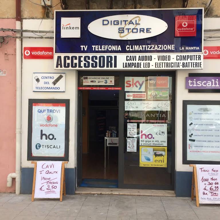 Centro Del Telecomando Palermo Orari Apertura