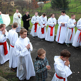 Msza za Ojczyznę - 11.11.2013 Foto: Jacek Hajduga