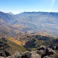 Tema A - Sanja Imamagić,  Pogled_s_vrha_Bwuhit_Simien - Simien nacionalni park, Etiopija, listopad 2016