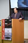 Luigi De Fanis, Assessore Politiche Culturali Regione Abruzzo