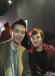 Sky Li / Li Qingtian China Actor