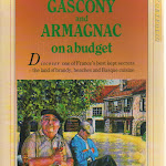 "Patrick Delaforce ""Gascony and Armagnac on a Budget"", Rosters, London 1989.jpg"