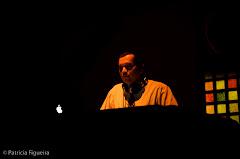 Foto 1310. Marcadores: 08/11/2008, DJ, Itaipava, Paula e Daniel, Rastropop