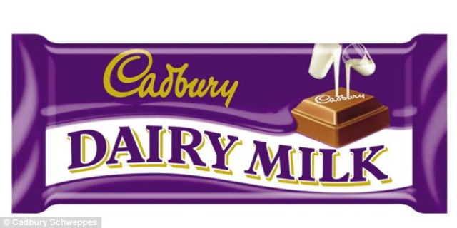 Chocolate Feveret Sepanjang Zaman