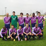 2013.05.01 - Breizh Cup Seniors 16e à Plaintel