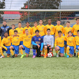 Young Boys Cup 2015